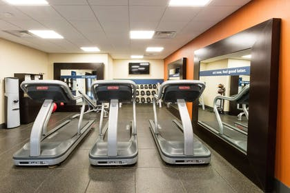 Health club | Hampton Inn Daytona Beach/Beachfront