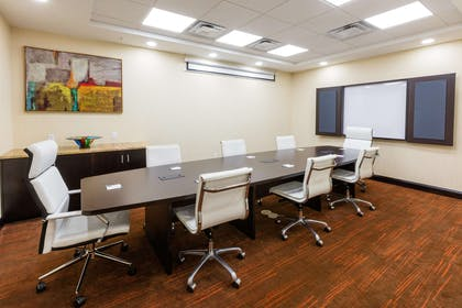 Meeting Room | Hampton Inn Daytona Beach/Beachfront