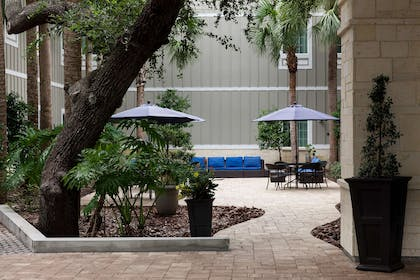 Exterior | Hampton Inn New Smyrna Beach