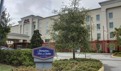 Exterior | Hampton Inn & Suites Palm Coast