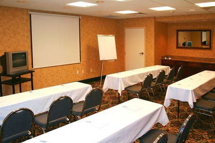 Meeting Room | Hampton Inn & Suites Palm Coast