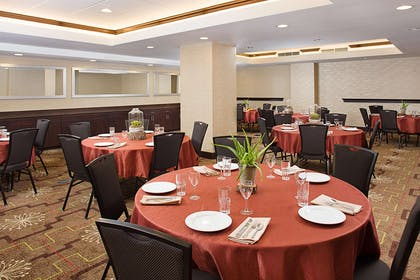 Meeting Room   Homewood Suites by Hilton Dallas Downtown