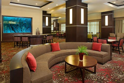 Lobby   Homewood Suites by Hilton Dallas Downtown