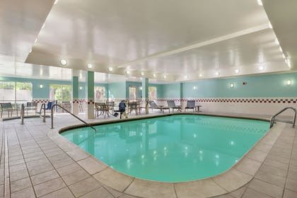 Pool | Homewood Suites by Hilton Dallas-DFW Airport N-Grapevine