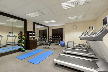 Health club | Homewood Suites by Hilton Dallas-DFW Airport N-Grapevine