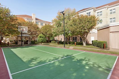Recreational Facility | Homewood Suites by Hilton Dallas-DFW Airport N-Grapevine