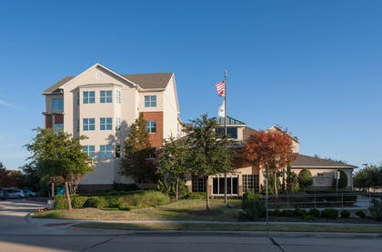 Exterior | Homewood Suites by Hilton Irving/DFW Airport, TX