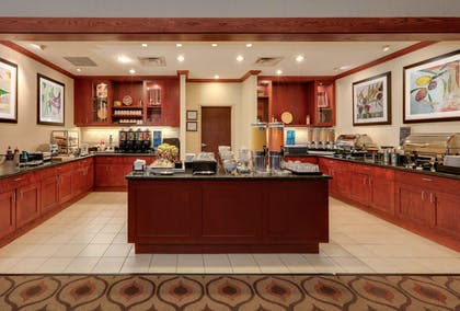 Restaurant | Homewood Suites by Hilton Irving/DFW Airport, TX