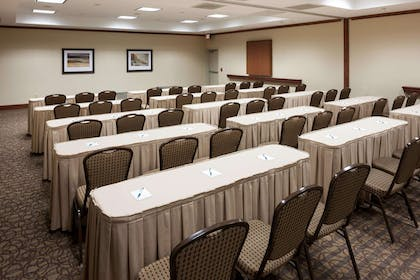 Meeting Room | Homewood Suites by Hilton Irving/DFW Airport, TX