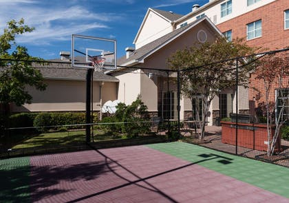 Recreational Facility | Homewood Suites by Hilton Irving/DFW Airport, TX
