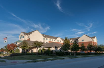 Exterior   Homewood Suites by Hilton Irving/DFW Airport, TX