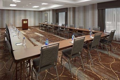 Meeting Room | Homewood Suites by Hilton Dallas-Market Center