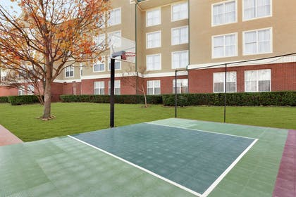 Recreational Facility | Homewood Suites by Hilton North Dallas-Plano