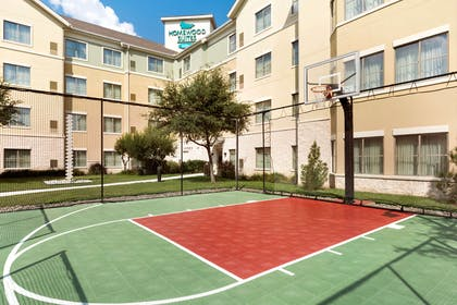 Recreational Facility | Homewood Suites by Hilton Plano- Richardson