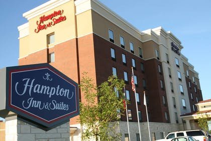 Exterior | Hampton Inn & Suites Dallas/Lewisville-Vista Ridge Mall, TX