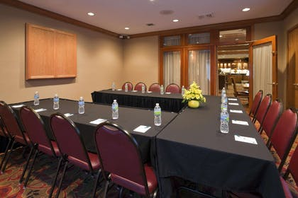Meeting Room | Homewood Suites by Hilton Dayton-Fairborn (Wright Patterson)