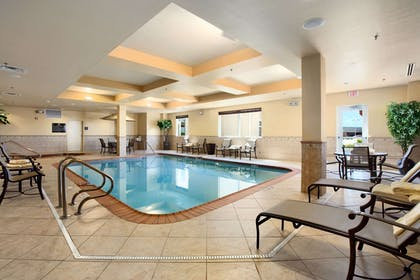 Pool | Homewood Suites by Hilton Decatur-Forsyth