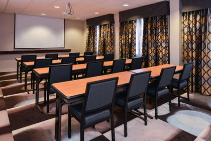 Meeting Room | Hampton Inn & Suites Denver-Speer Boulevard