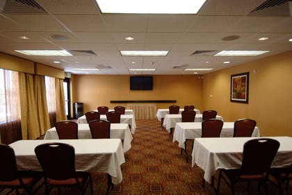 Meeting Room | Homewood Suites by Hilton Denver Tech Center