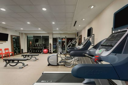 Health club | Home2 Suites by Hilton Dallas-Frisco, TX