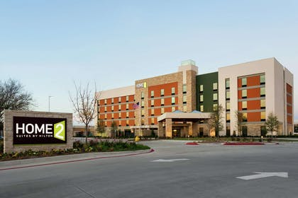 Exterior | Home2 Suites by Hilton Dallas-Frisco, TX