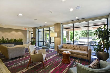 Lobby | Home2 Suites by Hilton Dallas-Frisco, TX