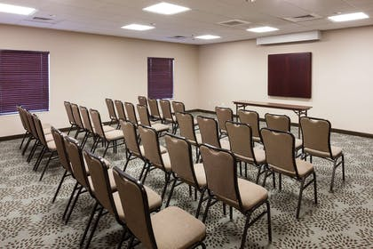 Meeting Room | Hampton Inn & Suites Dothan