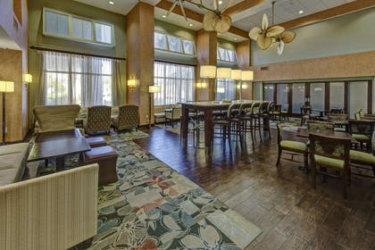 Reception | Hampton Inn and Suites Destin/Sandestin Area, FL