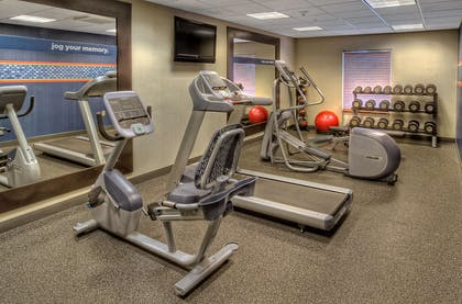 Health club | Hampton Inn and Suites Destin/Sandestin Area, FL
