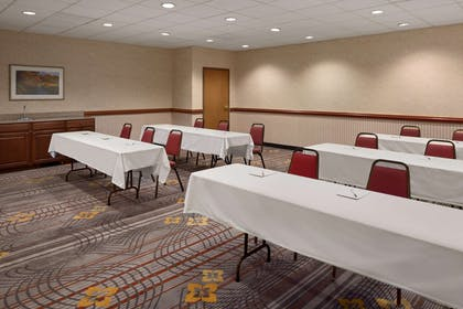 Meeting Room | Hampton Inn & Suites Detroit/Sterling Heights