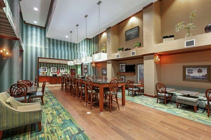 Lobby | Hampton Inn & Suites El Paso West