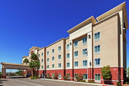 Exterior | Hampton Inn & Suites El Paso West