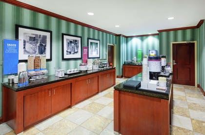 Restaurant | Hampton Inn & Suites El Paso West