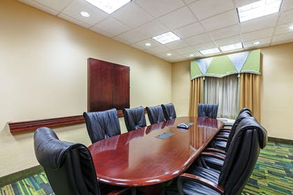 Meeting Room | Hampton Inn & Suites El Paso West