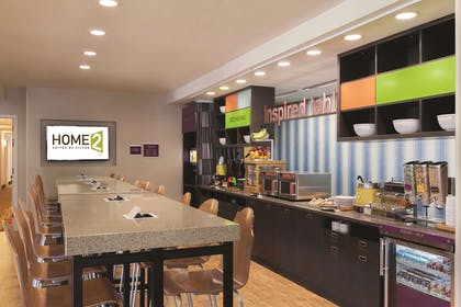 Restaurant | Home2 Suites by Hilton Erie, PA