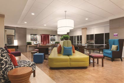 Reception | Home2 Suites by Hilton Erie, PA