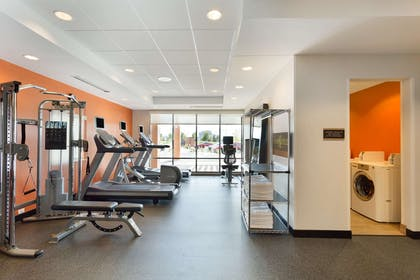 Health club | Home2 Suites by Hilton Fargo, ND