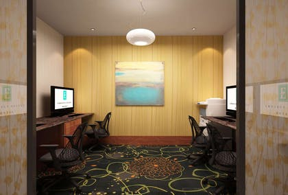 Business Center | Embassy Suites by Hilton Fayetteville Fort Bragg