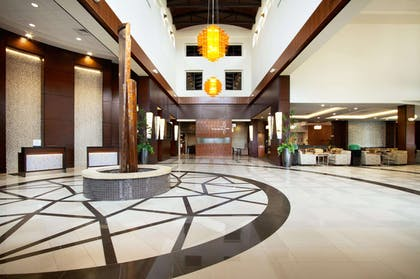 Reception | Embassy Suites by Hilton Fayetteville Fort Bragg