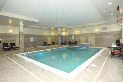 Pool | Embassy Suites by Hilton Fayetteville Fort Bragg