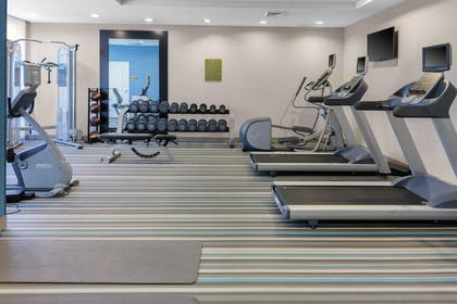 Health club | Home2 Suites by Hilton Fayetteville, NC