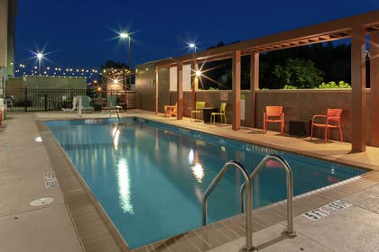 Pool   Home2 Suites by Hilton Fayetteville, NC