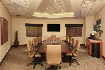 Meeting Room | Hampton Inn Kalispell