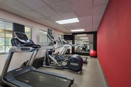 Health club | Homewood Suites by Hilton Fort Collins