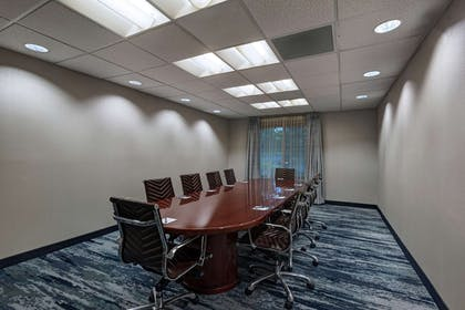 Meeting Room | Homewood Suites by Hilton Fort Collins
