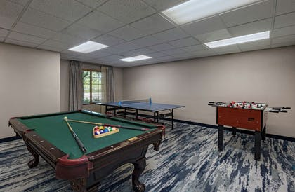 Recreational Facility | Homewood Suites by Hilton Fort Collins