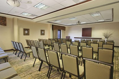 Meeting Room | Hampton Inn & Suites Florence-Downtown