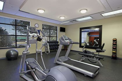 Health club | Hampton Inn & Suites Florence-Downtown