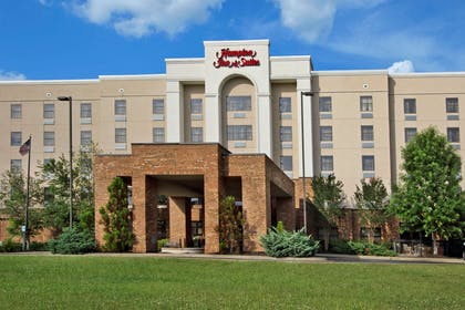 Exterior | Hampton Inn & Suites Florence-Downtown