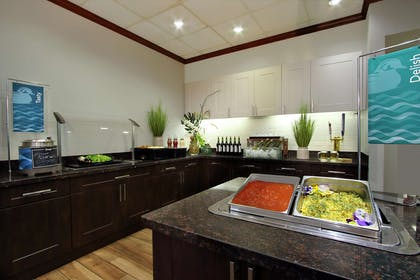 Restaurant | Homewood Suites by Hilton Ft. Lauderdale Airport-Cruise Port